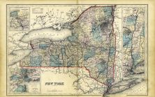 New York, Genesee County 1876